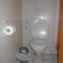 WC Nachthaus