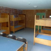 Schlafzimmer Nachthaus