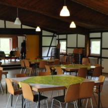 Taghaus-Saal